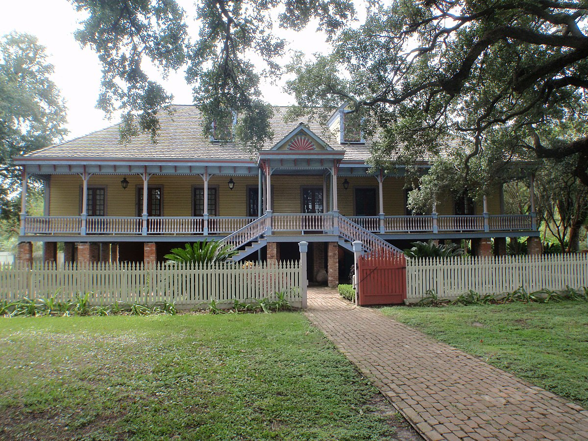 Laura Plantation Wikipedia