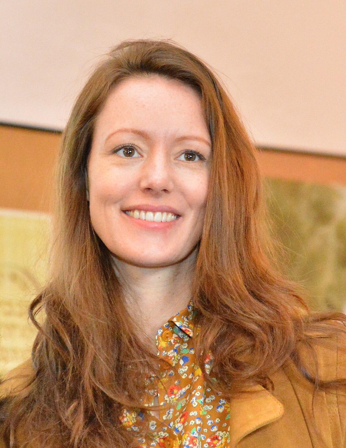 Lavinia Wilson