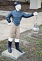 Lawn Jockey, Perry, GA, US.jpg