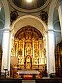 Lazkao - Monasterio de Santa Ana (MM Cistercienses) 19.jpg