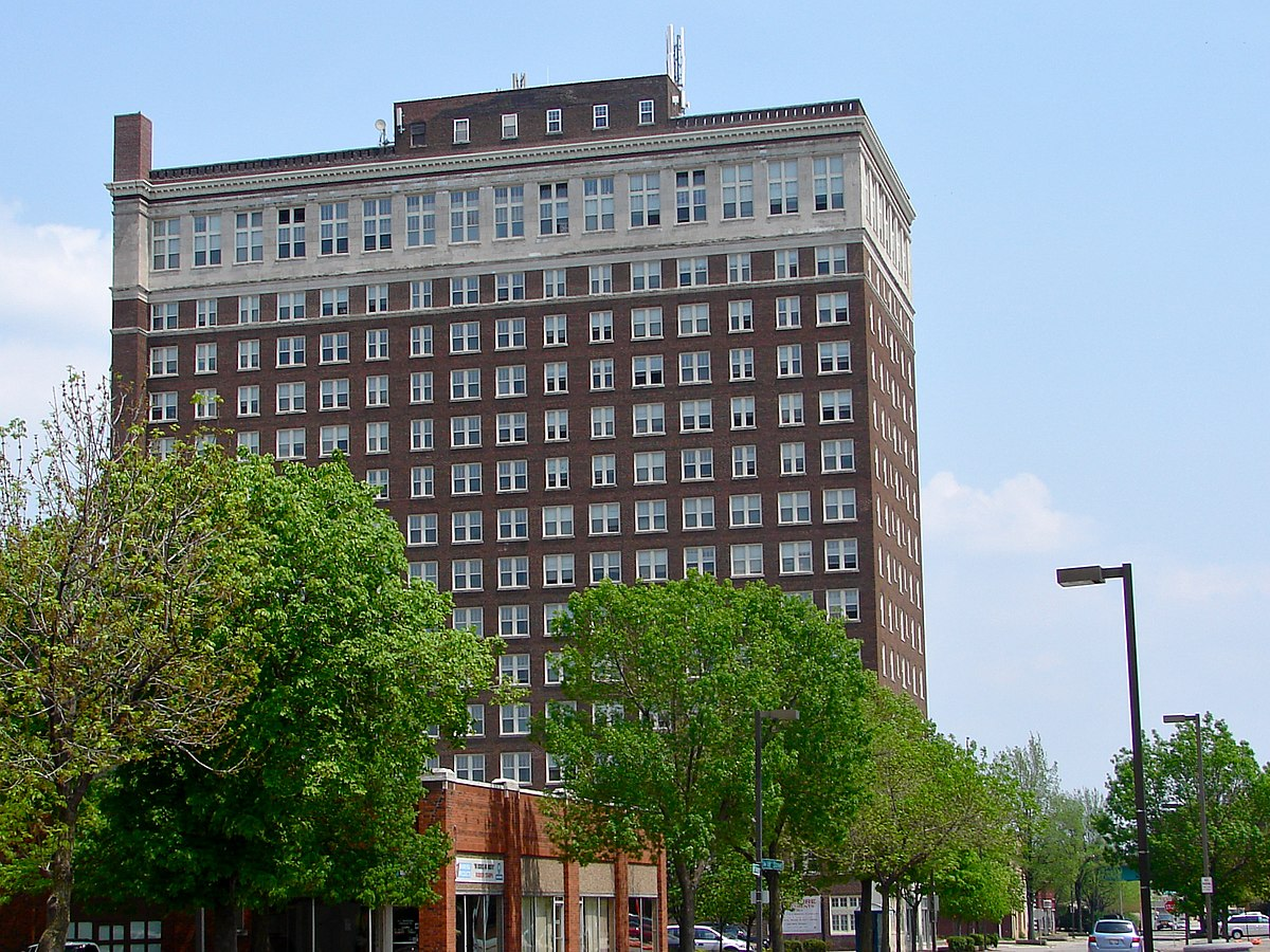 Hotels In Downtown Moline Il