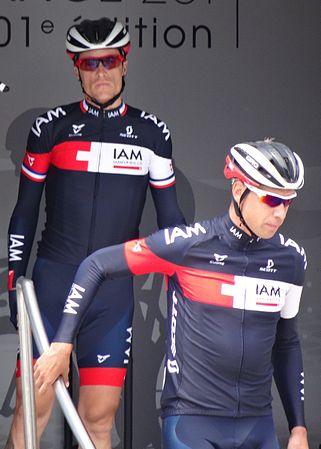 Le Touquet-Paris-Plage - Tour de France, étape 4, 8 juillet 2014, départ (B060).JPG