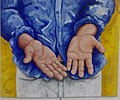 Le mani che creano anno 2016 acrilici su tela.jpg