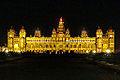 Le palais du Maharaja (Mysore, Inde) (14270509829).jpg