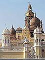 Le palais du Maharaja (Mysore, Inde) (14398017741).jpg