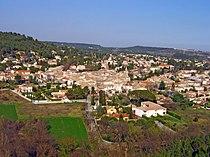 Le village de Grabels.jpg