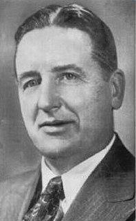 Lee E. Emerson American politician