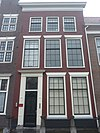 leiden - herengracht 18