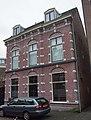 Leiden - gemeentelijk monument 383 - Vreewijkstraat 2 20190126.jpg
