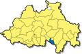 Lenting - Lage im Landkreis.png
