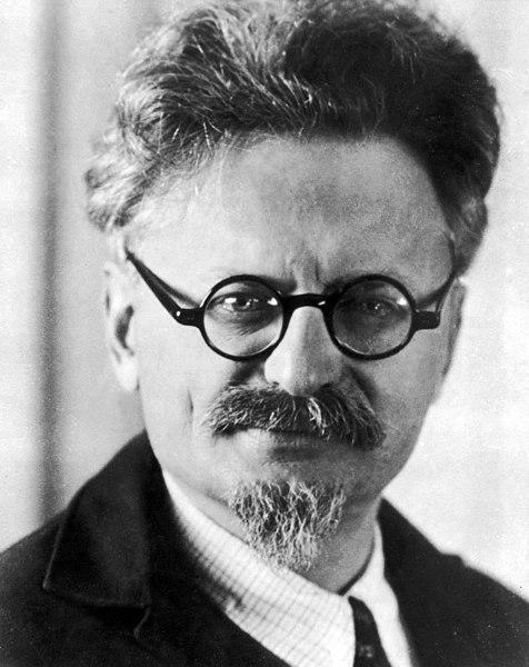 File:Leon Trotsky, 1930s.jpg