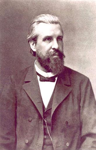 Johann F. C. Hessel - Image: Leonhard Sohncke