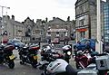 Lerwick, Shetland - after 13 hour ferry trip from Aberdeen. Now nearer Norway than mainland UK. - panoramio.jpg