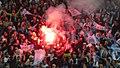 Les supporters marseillais 2, Coupe de la Ligue Final 2010.jpg