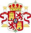 Coat of arms used during this time