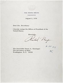 Watergate scandal - Wikipedia