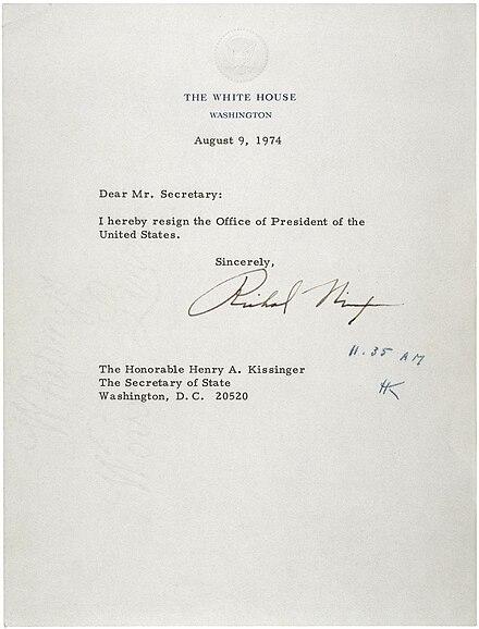 Watergate scandal - Wikiwand