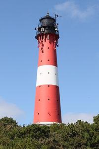 Leuchtturm Hörnum 2012 PD 2.JPG