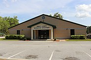 Liberty County Recreation Department