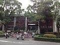 Library, Nagasaki University - panoramio.jpg