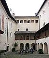 Lienz - Schloss Bruck - Innenhof2.jpg