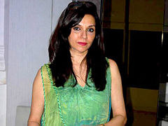 Lillete Dubey (2012)