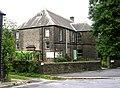 Lindley Methodist Church Community Centre - East Street - geograph.org.uk - 929729.jpg
