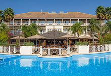 Park Hotel Rugen Sellin Webseite