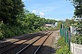 Lines north of Chirk railway station (geograph 4024217).jpg