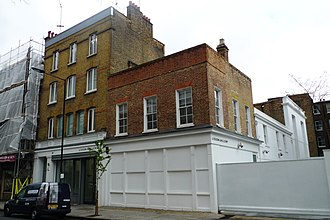 Lisson Gallery - The Lisson Gallery