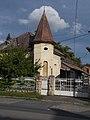 Listed building, 25 Szent Istvan Street, 2016 Dunakeszi.jpg