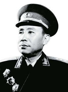 Liu Zhen (PRC) Chinese general of the Communist Party of China
