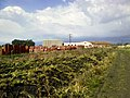 Llegando a la fabrica de ladrillos (Chapadmalal) - panoramio.jpg