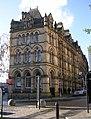 Lloyds TSB - Waterhouse Street - geograph.org.uk - 1575446.jpg
