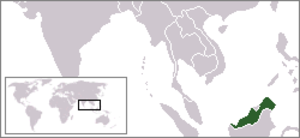 East Malaysia - East Malaysia comprises the states of Sabah and Sarawak, and the Federal territory of Labuan.