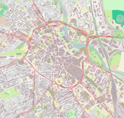 Derby Cathedral - WikiVisually