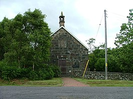 Lochdon Free Church