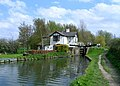 Lock Keeper's Cottage, Grand Union Canal - geograph.org.uk - 416964.jpg