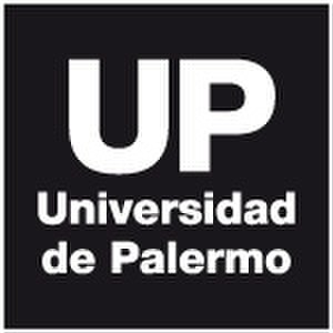 University of Palermo (Buenos Aires) - Image: Logo up