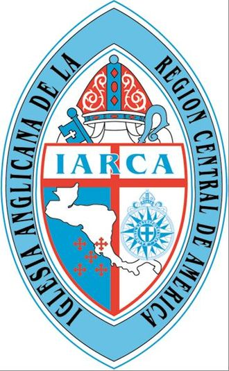 Anglican Church in Central America - Image: Logo IARCA