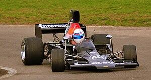 Lola T332 - Lola T332