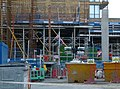 London-Woolwich, construction site Crossrail station - 4.jpg