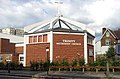 London-Woolwich-Plumstead, Burrage Road 01.jpg