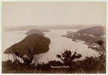 Phillip Island New Years