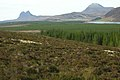 Looking across the slope below Cnoc na Glas Choille - geograph.org.uk - 1447070.jpg