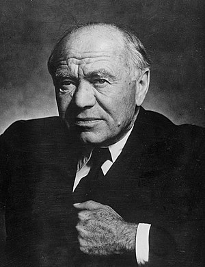Minister of Supply - Image: Lord Beaverbrook 1947b