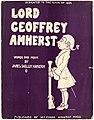 Lord Geoffrey Amherst, J. S. Hamilton, 1907, cover 01.jpg