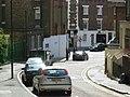 Lorenzo Street, King's Cross - geograph.org.uk - 1476573.jpg