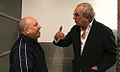 Lorenzo Tartamella with Danny Aiello.jpg