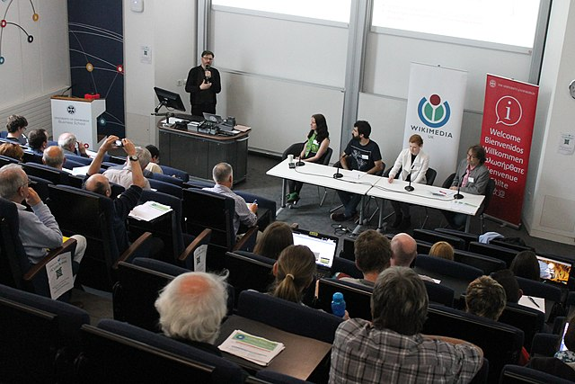 Celtic Knot conference 2017 in Edinburgh